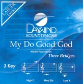 My Do Good God, Accompaniment CD