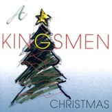 A Kingsmen Christmas CD