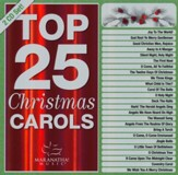 Top 25 Christmas Carols [Music Download]