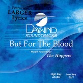 But For The Blood, Accompaniment CD