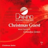 Christmas Guest, Accompaniment CD