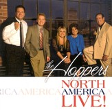 North America Live! CD