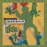iWorship Kids CD