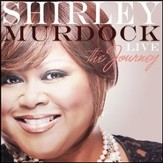 Shirley Murdock Live: The Journey