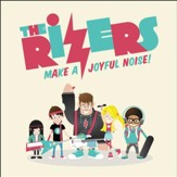 The Rizers: Make a Joyful Noise--CD