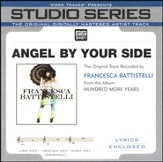 Angel By Your Side [Studio Series Performance Track] [Music Download]