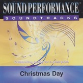 Christmas Day, Accompaniment CD