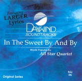 In The Sweet By and By, Accompaniment CD