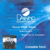 Never Walk Alone, Complete CD Tracks