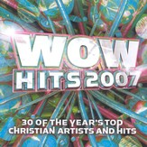 WOW Hits 2007 CD
