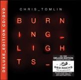 Burning Lights-Deluxe Edition