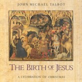 The Birth Of Jesus CD