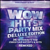WOW Hits: Party Mix, Deluxe Edition
