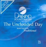 The Unclouded Day, Accompaniment CD