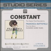Constant - Original Key with BGVs [Music Download]