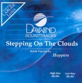 Stepping On The Clouds, Accompaniment CD