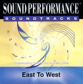 East to West, Accompaniment CD