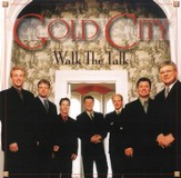 Walk The Talk CD
