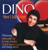 When I Fall In Love, Compact Disc [CD]