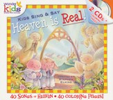 Kids Sing & Say Heaven Is Real!