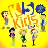 K5 Kids, Volume 1: tobyMac