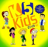 K5 Kids, Volume 2: Newsboys