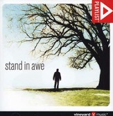 Playlist: Stand In Awe, CD