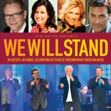 We Will Stand, Live [Music Download]