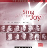 Sing For Joy (CD-Trax)