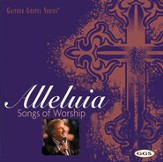 Sitting At The Feet Of Jesus (Alleluia: Songs Of Worship) [Music Download]