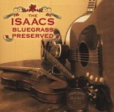 Bluegrass Preserved CD