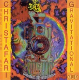 Gravitational Dub CD