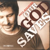 Our God Saves (CD Trax)