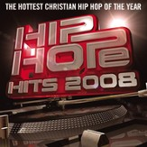 Hip Hope Hits 2008 CD
