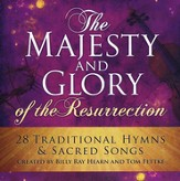 The Majesty And Glory Of The Resurrection [Music Download]