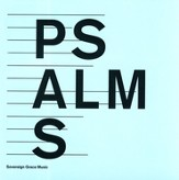 Psalms CD