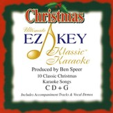 Klassic Karaoke: Christmas CD