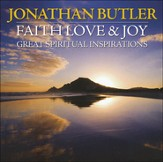 Faith, Love & Joy: Great Spiritual Inspirations