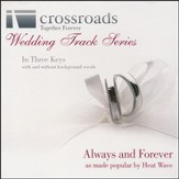 Always And Forever, Acc CD