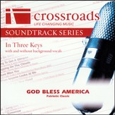 God Bless America, Acc CD