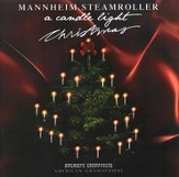 A Candle Light Christmas CD