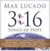 3:16 Songs of Hope CD