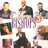 The Singing Bishops 3 CD