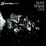 Spirit Break Out, CD