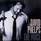 The Voice CD