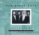 Oak Ridge Boys Collection, 2 CDs