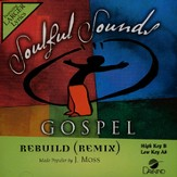 Rebuild (Remix), Accompaniment CD