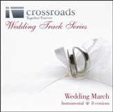 Wedding March (Recessional), Acc CD