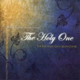 The Holy One CD