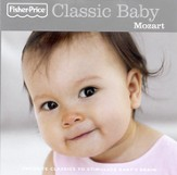 Classic Baby: Mozart CD